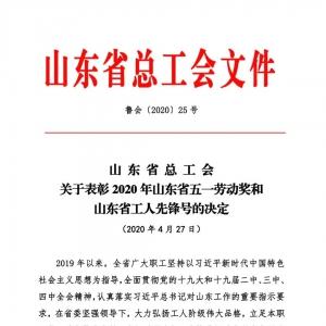 【喜讯】山东省民营企业家BOB棋牌app下载 3家会员单位榜上有名